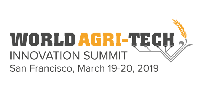 MALDI-ID attending WORLD Agri-Tech Innovation Summit