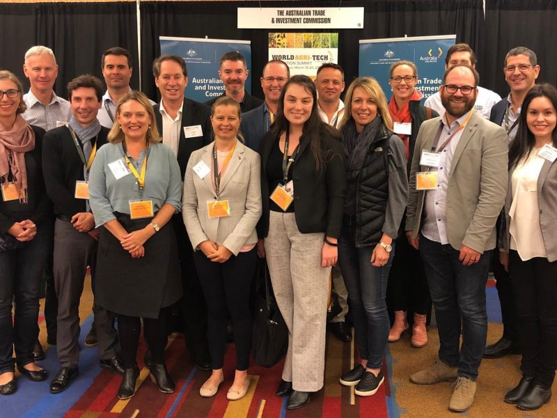 2019 agriculture innovation review – USA